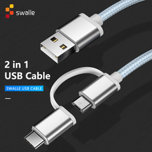 Swalle Mobile Phone cable fast Charging