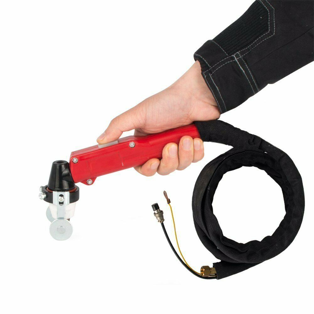 60 Cutting 60 Air 80 Torch For Machine Cutter 40 Plasma CUT P Complete LGK40 Plasma Cutter Body