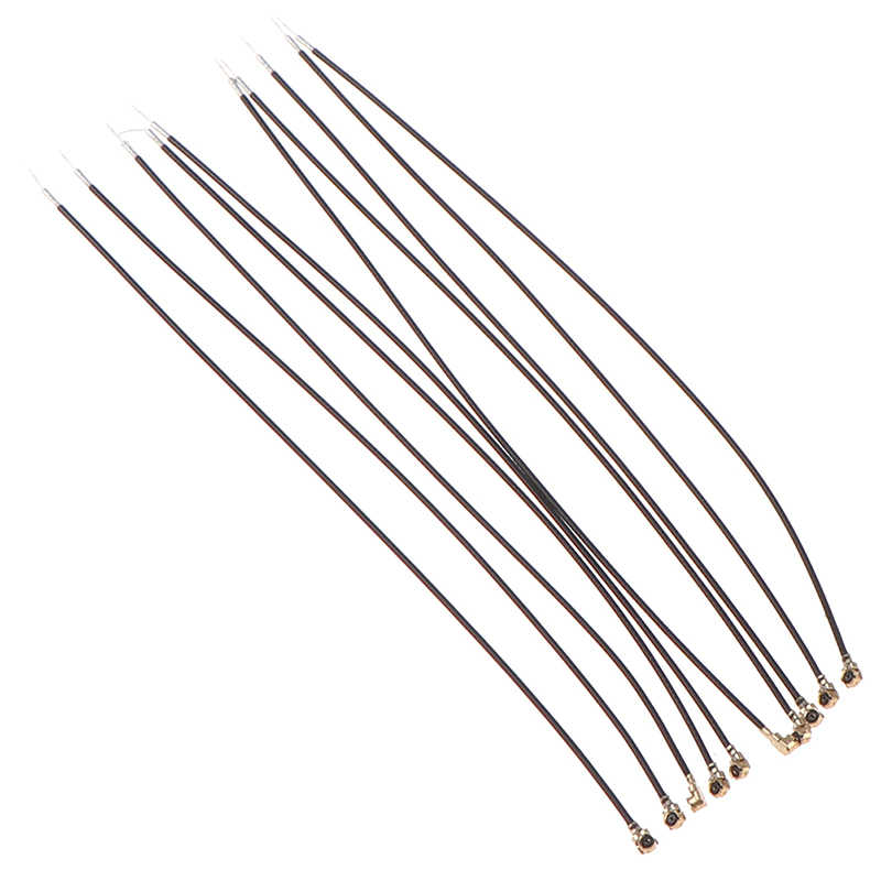 5/10 Pcs 2.4G Wifi Antenne Ipex 4 Voor Fpv Drone Bluetooth Antenne Model Antenne