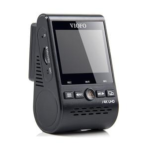 Image 3 - A129 Pro Duo VIOFO 4K Dual Dash Cam Ultra HD 4K für Straße Vorne Neueste 4K DVR super Nachtsicht auto kamera mit GPS und HK3