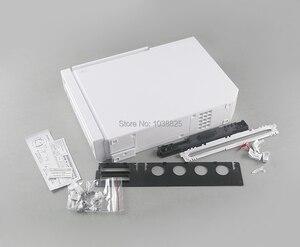 Image 4 - Met Retail Verpakking Cover Behuizing Case Voor Wii Nintendo Wii Console Behuizing Shell Met Volledige Retail Onderdelen