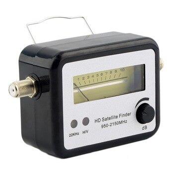 цена на Digital Satellite Finder Alignment Signal Satfinder Find Meter LNB Dish DirecTV Network Satellite Dish