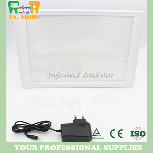 Image 4 - Dental Equipment Tools X Ray Film Illuminator Light Box Xray Viewer Light Panel Screen Dentist Oral hygiene panorama viewbox