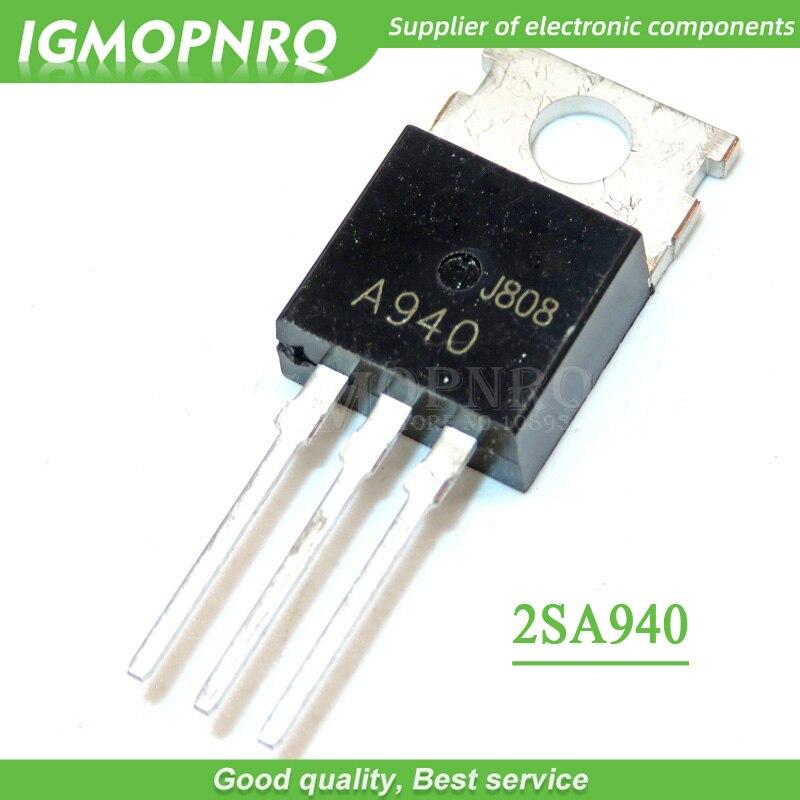 10pcs 2SC2073 C2073 2073 FAIRCHILD TO-220 Transistor NPN