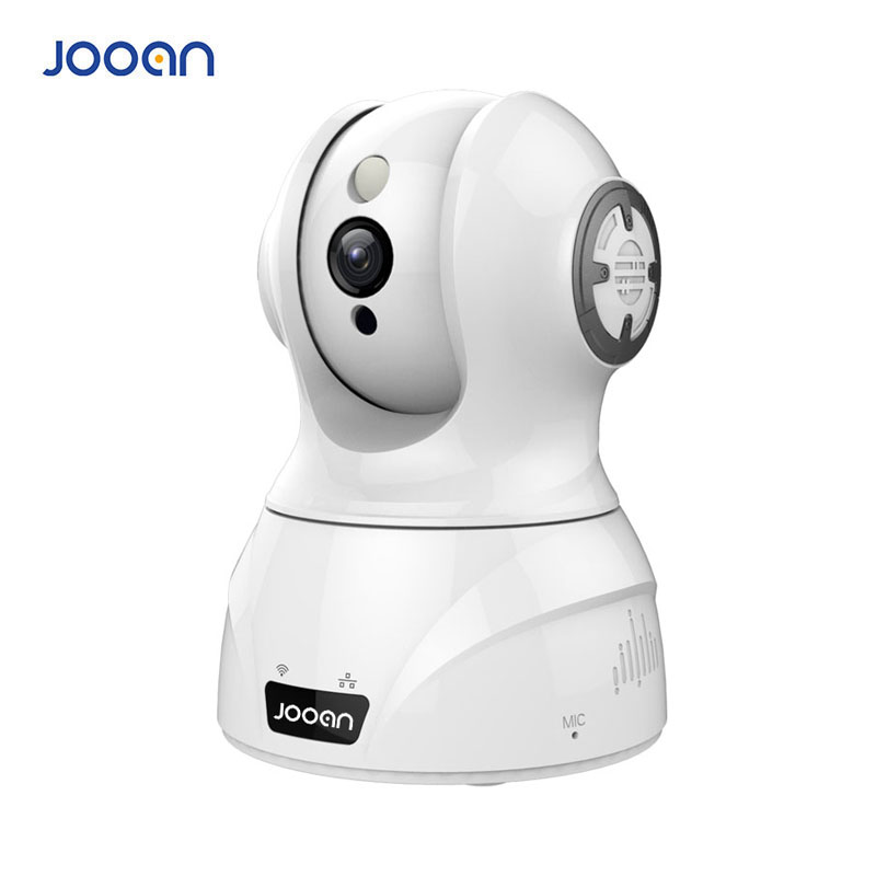 JOOAN HD 3MP Cloud Wireless IP Camera Intelligent Alex Cloud Of Human Home Security Surveillance CCTV AI Feature