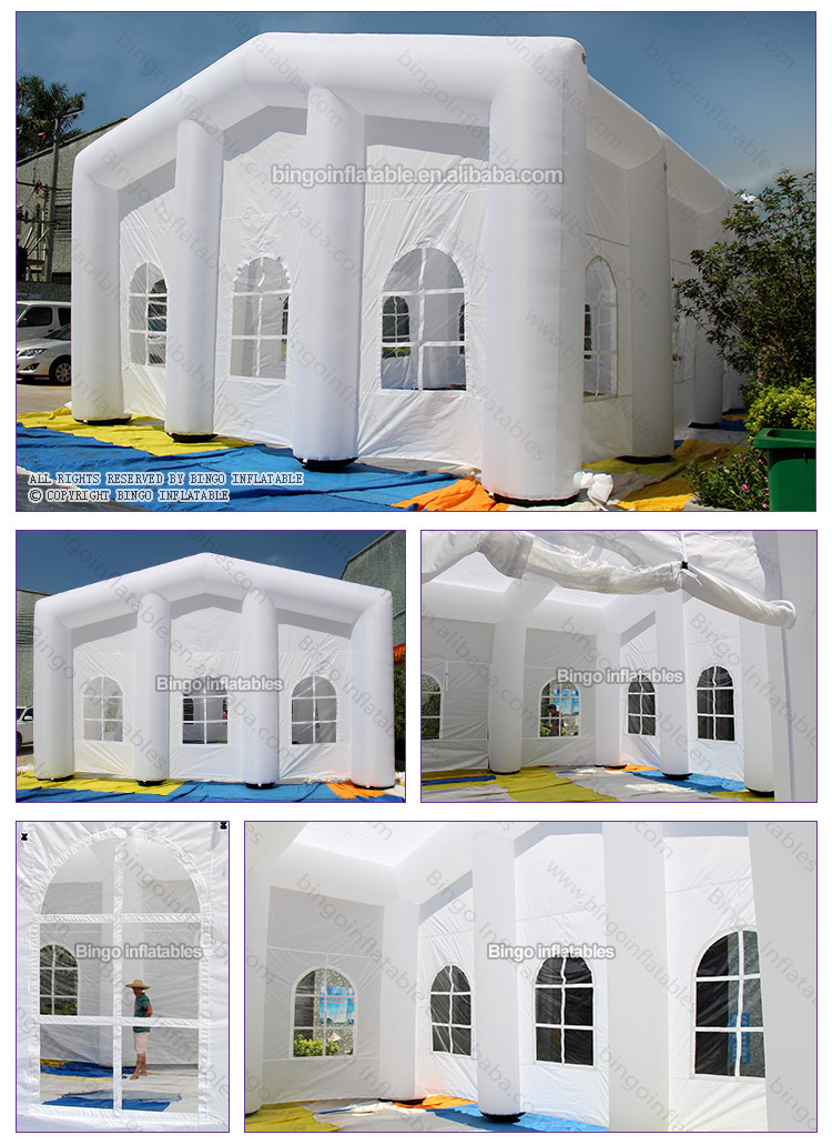 BG-T0141-Inflatable party tent_2