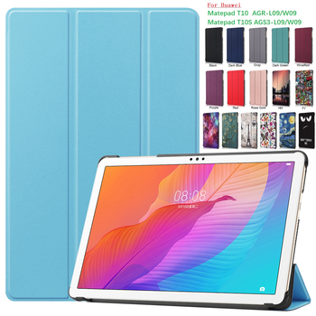 For Huawei MatePad T10s Case 10.1