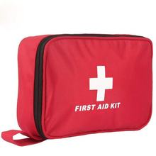 FFYY ערכת עזרה ראשונה, 180 PCS חירום ערכת עזרה ראשונה ציוד רפואי טראומה תיק בטיחות העזרה הראשונה ערכת ספורט/בית/טיולים/מחנה
