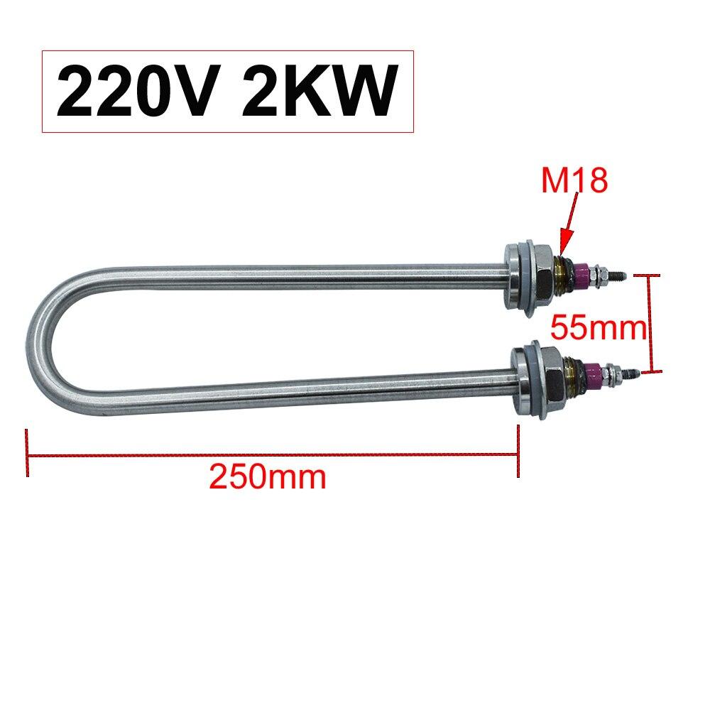 ??-M18 220V2KW