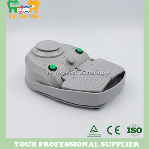 Image 5 - Dental Unit Multi Function Foot Pedal Foot Control