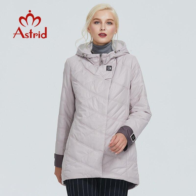 Astrid Winter Woman Jacket down   parkas   Professional Plus Size Brand Spring Women Coat Big Size Winter Jackets Large Size AM-2682