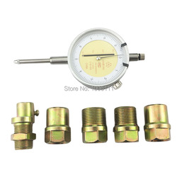 Tester zębów z prostym siedziskiem do testowania pompa oleju napędowego  pompa oleju napędowego