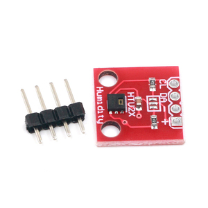 Image 3 - HTU21D Temperature and Humidity Sensor Module Temperature Sensor Breakout