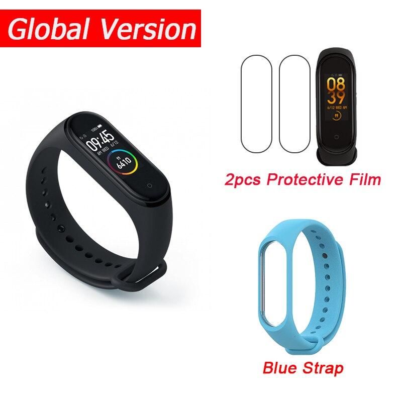 Global Add Blue