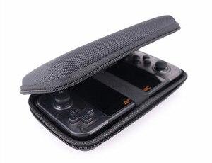 Image 5 - ANBERNIC Schutz Tasche für Retro Spiel Konsole RG350 tasche Version Spiel Player RG 350 tasche Handheld Retro Spiel Konsole