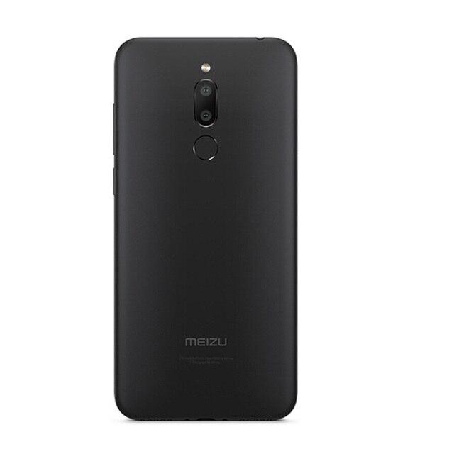 Global version 98%New Meizu M6T Smartphone 3G 32G 5.7'' full screen Rear dual camera MT6750 Super mBack ingerprint payment 3