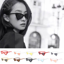 TTLIFE Retro Cat Eye Sunglasses Women Brand Designer Vintage Sun Glasses Women Eyewear Oculos De Sol Feminino Bow Sunglass vintage brand designer sunglasses 2016 fashion women sunglass eye sun glasses for women oculos de sol feminino