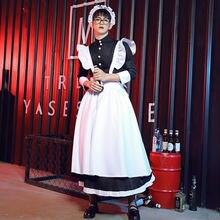 Японский стиль домработница мужчины шеф повара девушки униформа