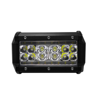 5inch 84W LED Work Light Spotlight Lamp For Offroad Car 4WD Truck Tractor Boat Trailer Lens Combination Work Lamp