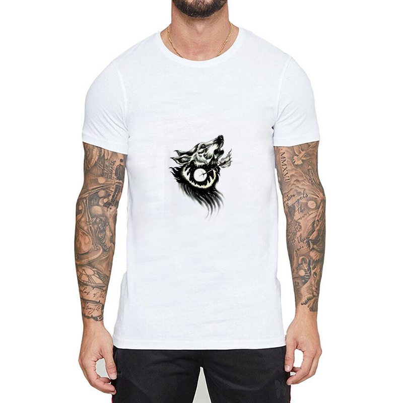 Daywolf Black T-Shirt