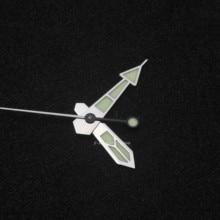 Needle Luminous-Watch Seikomodified-Nh35a/nh36a for Sbdx017/sbbn031 Japan