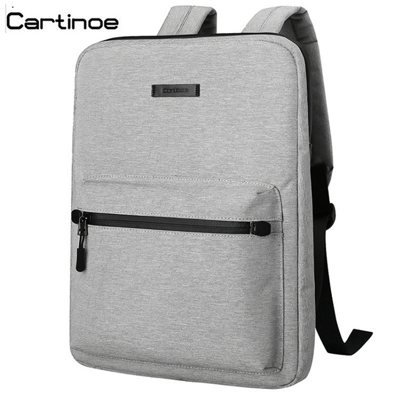 Cartinoe 14,15,15.6 Inch Laptop Bag For Macbook Air Pro Laptop Backpack 15.6 Inch Unisex Backpack Women School Bag For Macbook