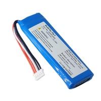 GSP872693 bateria 3.7 mah 3000 v para JBL Flip 3 Flip 3 CINZA GSP872693 P763098 03