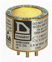 Newest Dynament MSHia-P/CO2/5/V/P Infrared Carbon Dioxide Sensor CO2 Sensitive Element DHL Free Shipping title=