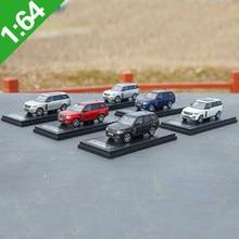1/64 gama lcd suv diecast modelo de carro brinquedos meninos meninas presentes com caixa frete grátis