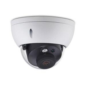 Image 3 - Dahua IPC HDBW4433R S 4 мегапиксельная IP камера, заменяет телефон со слотом для SD карты POE IK10 IP67 Dahua Starnight, смарт Обнаружение