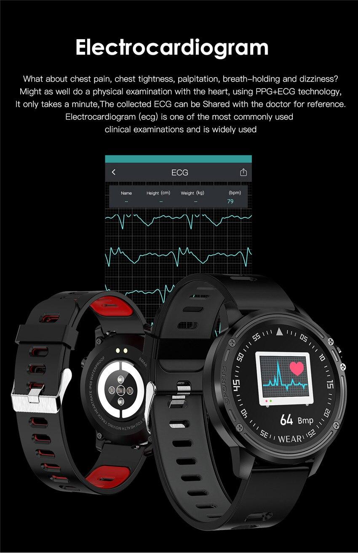 smart watch men apple smartwatch huawei (7)
