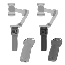 for DJI Osmo Mobile 3 4 Handheld Gimbal Camera Silicone Cover Holder Protective Case Sleeve for DJI Osmo Mobile 3 4 Accessories