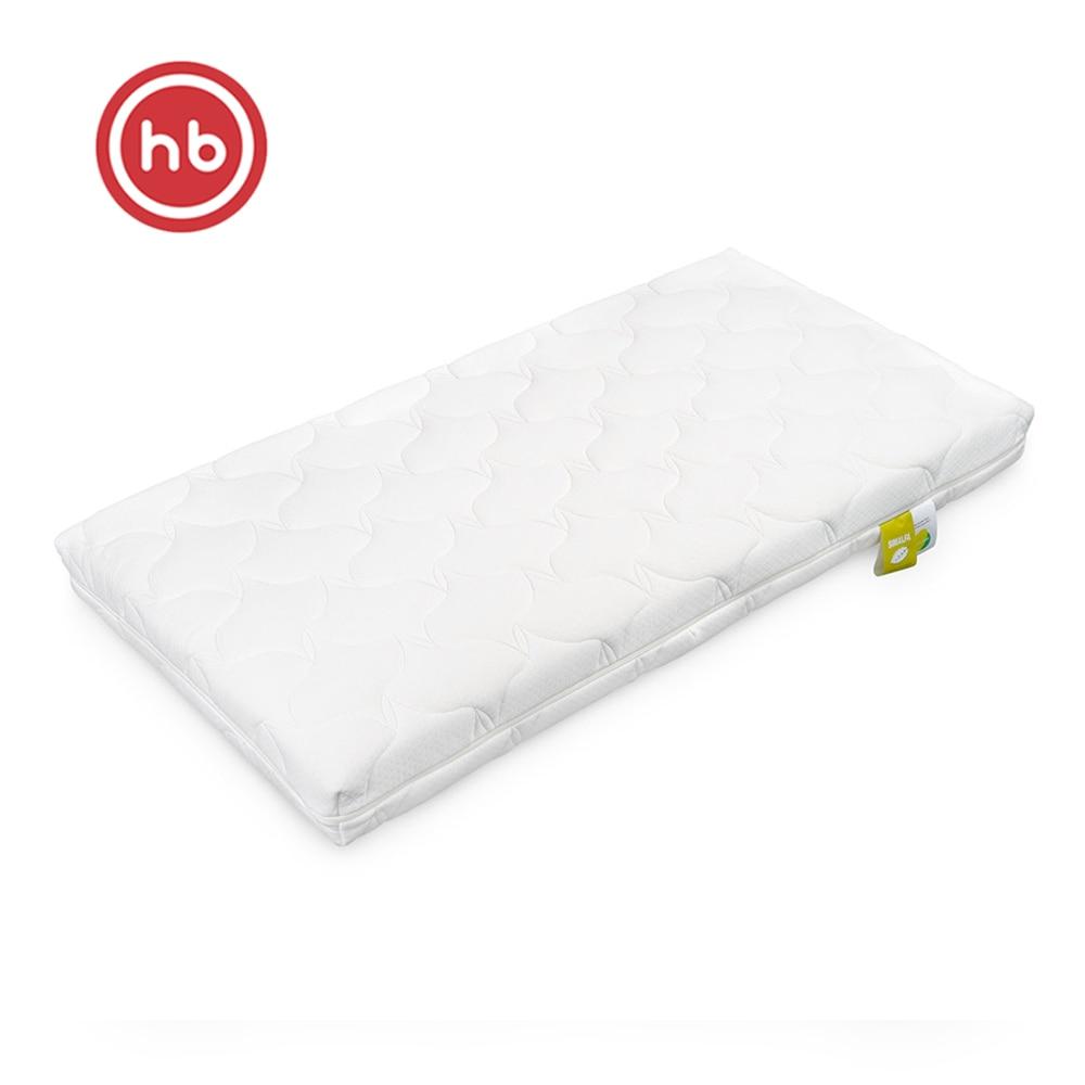 Mattresses Happy Baby 95013 Bedding Baby Mattress In Bed For Newborn For Children
