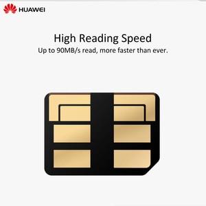 Image 3 - Huawei Original NM Card 90MB/s 64GB/128GB/256GB Apply to Mate 20 Pro Mate 20 X P30 Huawei USB3.1 Gen 1 Nano Memory Card Reader