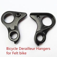 5pcs bicycle Rear Derailleur Hangers Cycling Mech Gear hanger Dropout for Felt 239 Felt Compulsion 10 2015 Felt Edict Nine