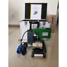 Máquina de soldadura geomembrana SWT-NS900