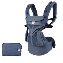 Egobaby omni 360, слинг для малышей, многофункциональный, дышащий, переноска для новорожденных, удобное приспособление для переноски, слинг, рюкзак, детская коляска