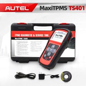 Image 3 - Autel maxitpms TS401 tpms診断ツール433mhz 315mhz mxセンサー読むタイヤ圧力診断アクティブtpmsプログラミングツール