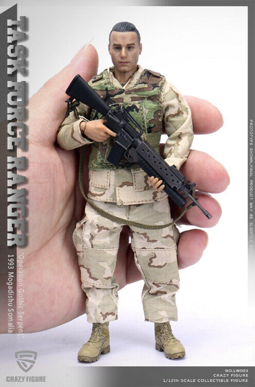 "1//6 Scale Hot Toys NSWDG Devgru Version 1 M9 Pistol  Plastic For 12/"" figure  use"