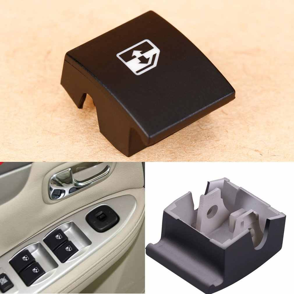 Per Vauxhall Opel Astra Mk5 Zafira Tigra B Interruttore Alzacristalli Elettrico Interruttore del Tasto Della Copertura