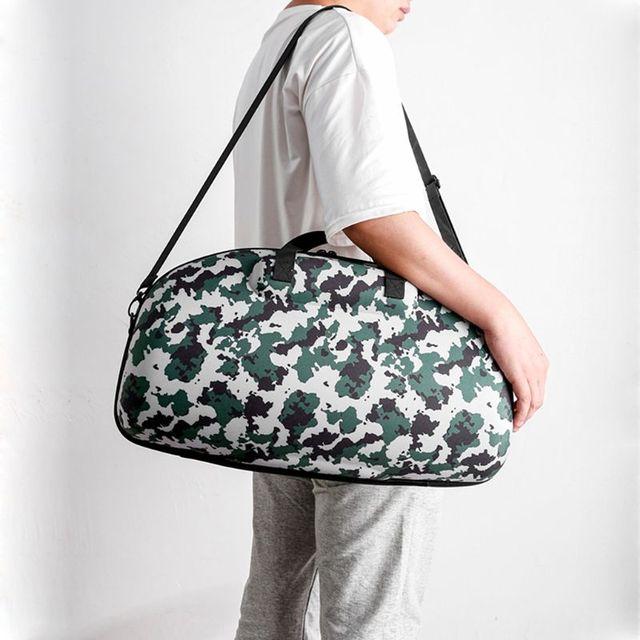 eva камуфляжный чехол портативный bluetooth динамик сумка для фотография