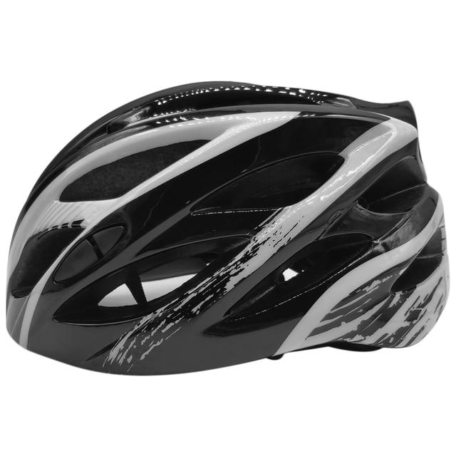 2020 novo capacete de ciclismo homem/mulher capacete da bicicleta de estrada de montanha capacete ao ar livre esportes boné casque peter 2