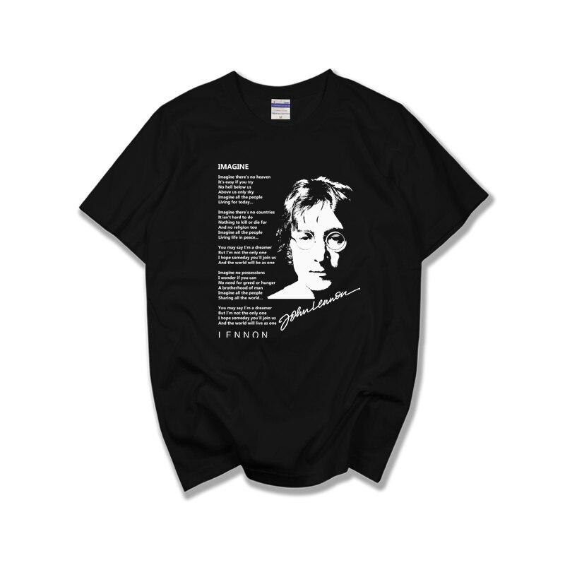 "Sweatshirt or Long Sleeve T-Shirt John Lennon /""Ex Beatle/"" Hoodie"