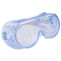 Safety Goggles Glasses Transparent Dust Proof Glasses Working Glasses Lab Eyewear Splash Eye Protective Anti wind Glasses|  -