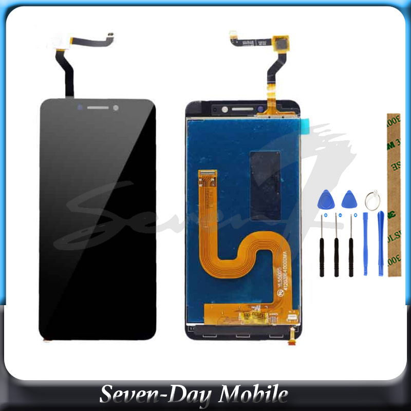 """5.5"""" LCD Display Touch Screen For Letv LeEco Coolpad cool1 cool 1 C106 C106-9 c106-7 LCD Screen Display Digitizer Assembly(China)"""