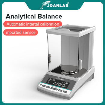 Laboratory Scales Analytical Balance Digital Microbalance Precision Electronic Balance Scale 120g 220g Range 0.0001g Resolution 1