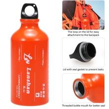 Cookware Fuel-Storage-Bottle Gas-Tank Gasoline Petrol-Kerosene Alcohol Camping-Stove