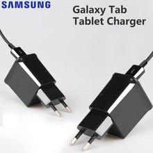 SAMSUNG Originais Carregador Para Tablet Samsung Galaxy Tab 2 Tablet GT-P5110 P3100 N5110 N8013 P5100 N8000 N8010 P6210 P7310 P7500