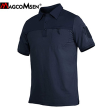 Polo-Shirts Fishing Military Quick-Dry Short-Sleeve Tactical-Tee Hiking-Tops Golf-Work