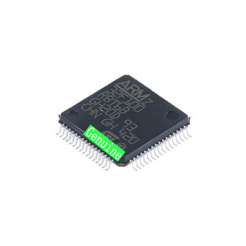 10pcs/lot STM32F100RBT6B New Original Genuine 10pcs lot zl30111 qfp new original genuine